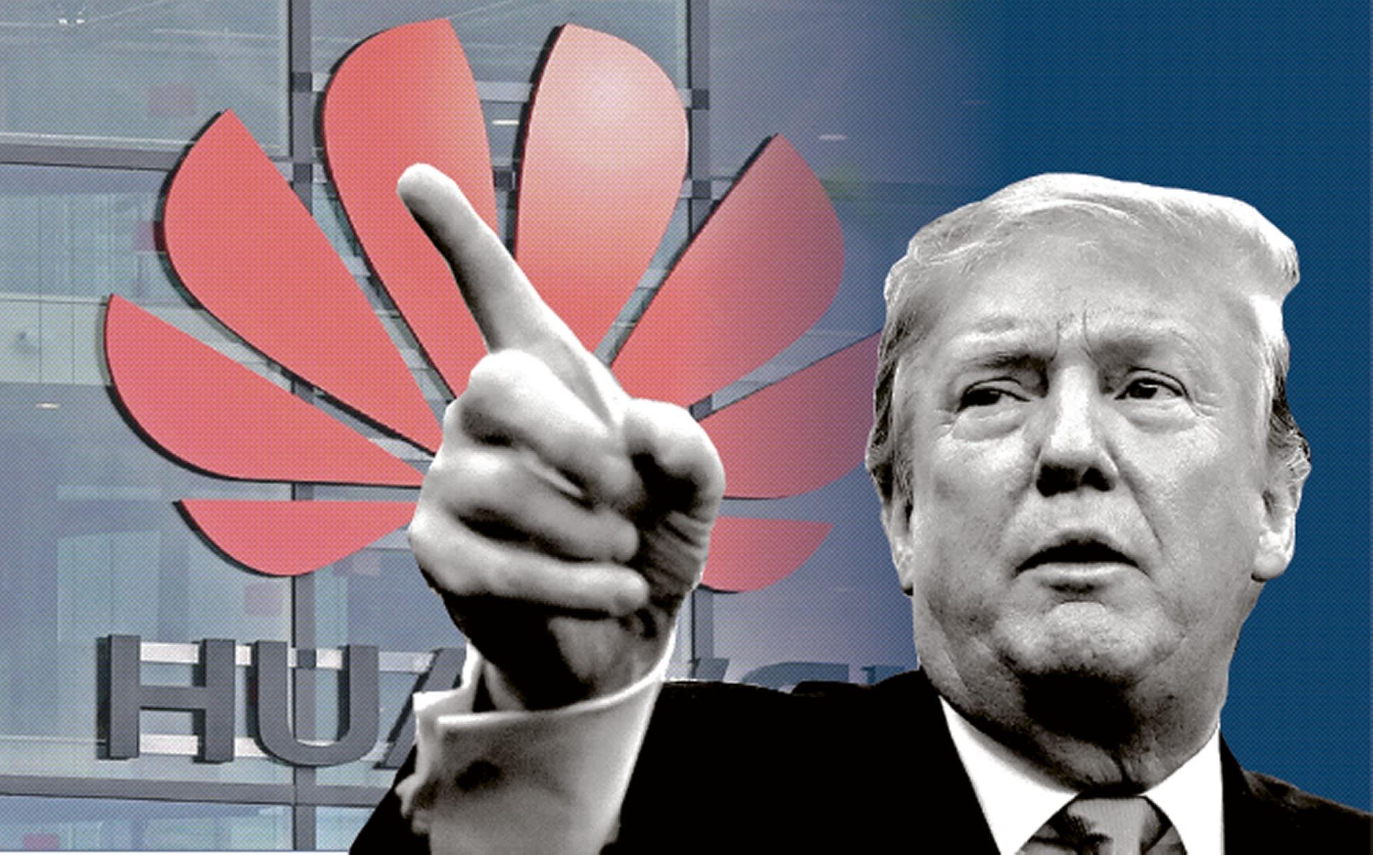 """""""Huawei è controllata dall'esercito cinese"""", l'accusa della Casa Bianca"""