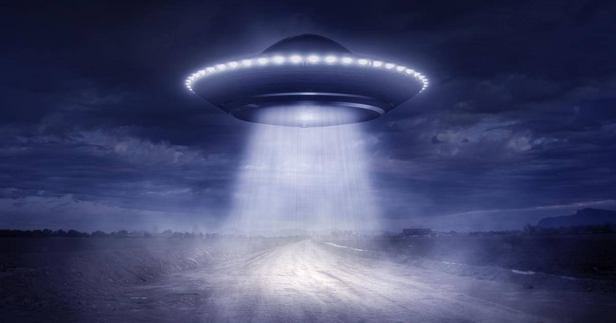 UFO: Pentagono autentica le recenti immagini