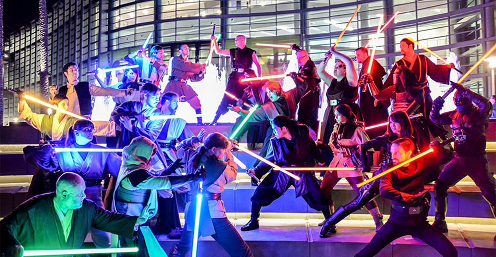 Annunciate le date della Star Wars Celebration che si svolgerà ad Anaheim, in California, nel 2020