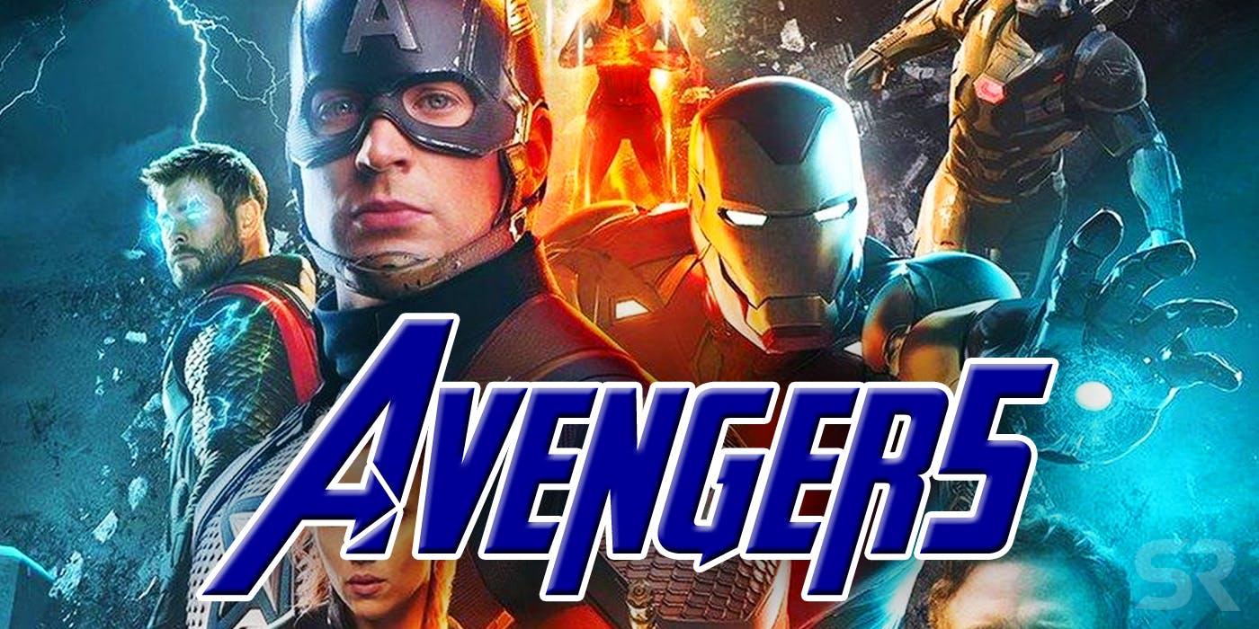 Avengers 5 potrebbe già essere in lavorazione