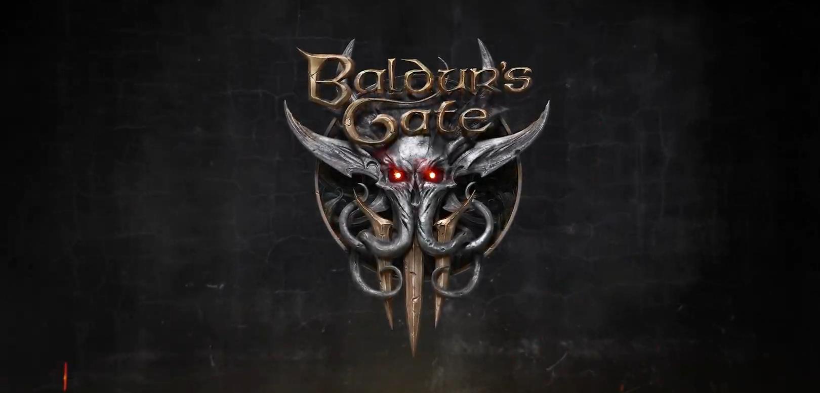 Annunciato Baldur's Gate 3