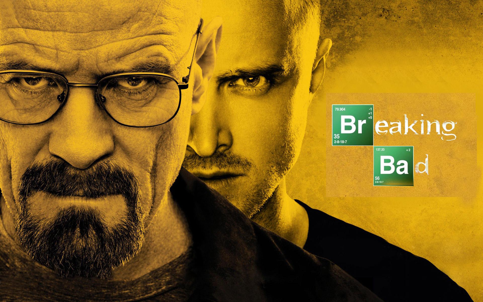 Breaking Bad: cosa stanno combinando Bryan Cranston e Aaron Paul?