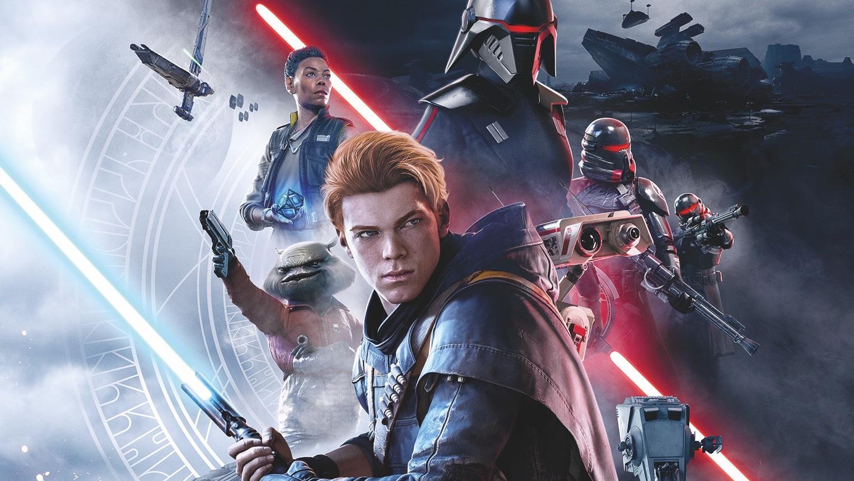Svelate le box art di Star Wars Jedi: Fallen Order