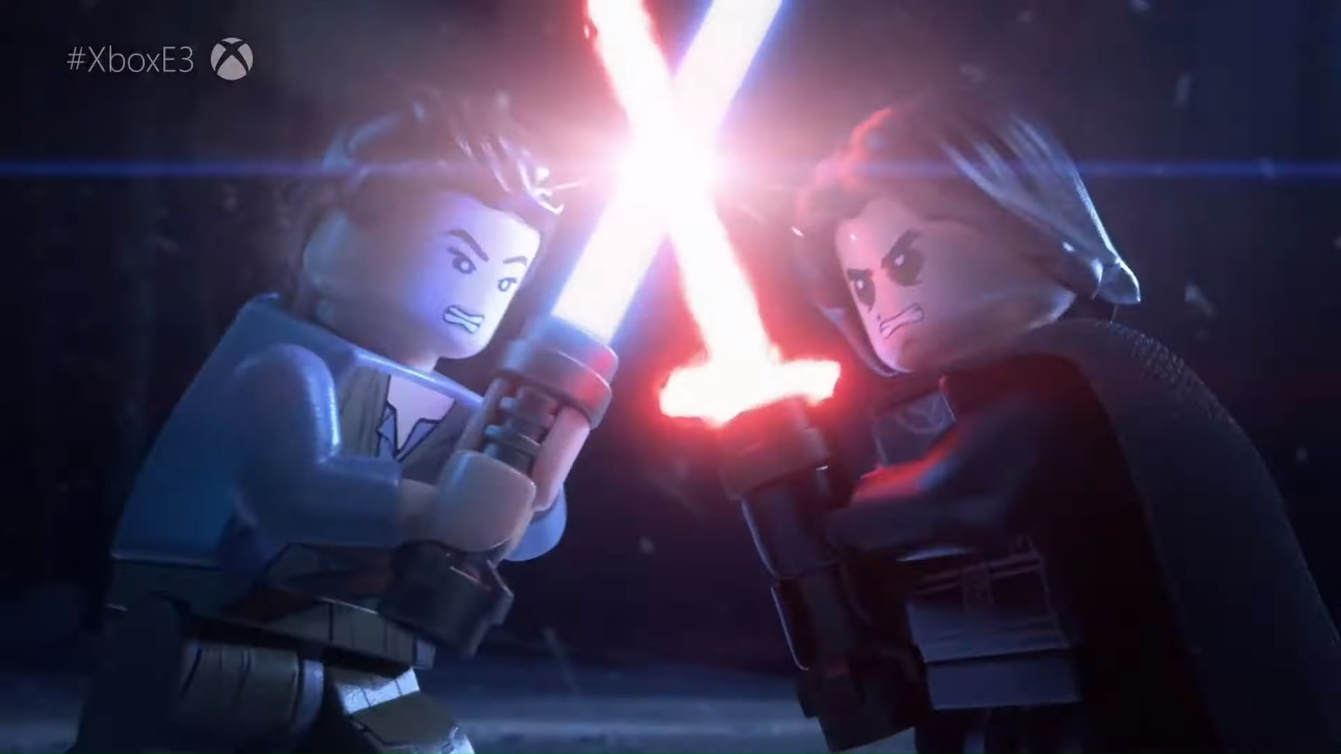 LEGO Star Wars: La Saga degli Skywalker