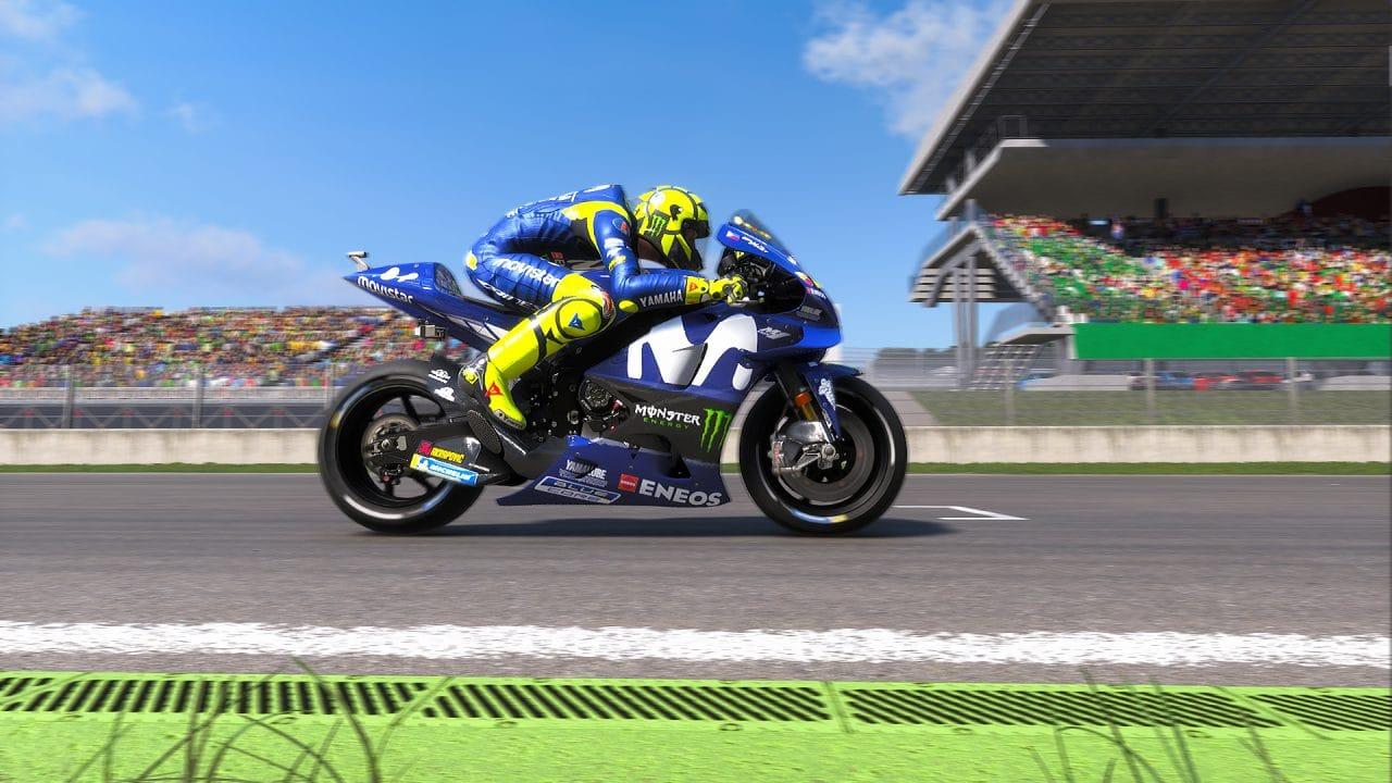 MotoGP 19: scopriamo la MotoE e la modalità Online