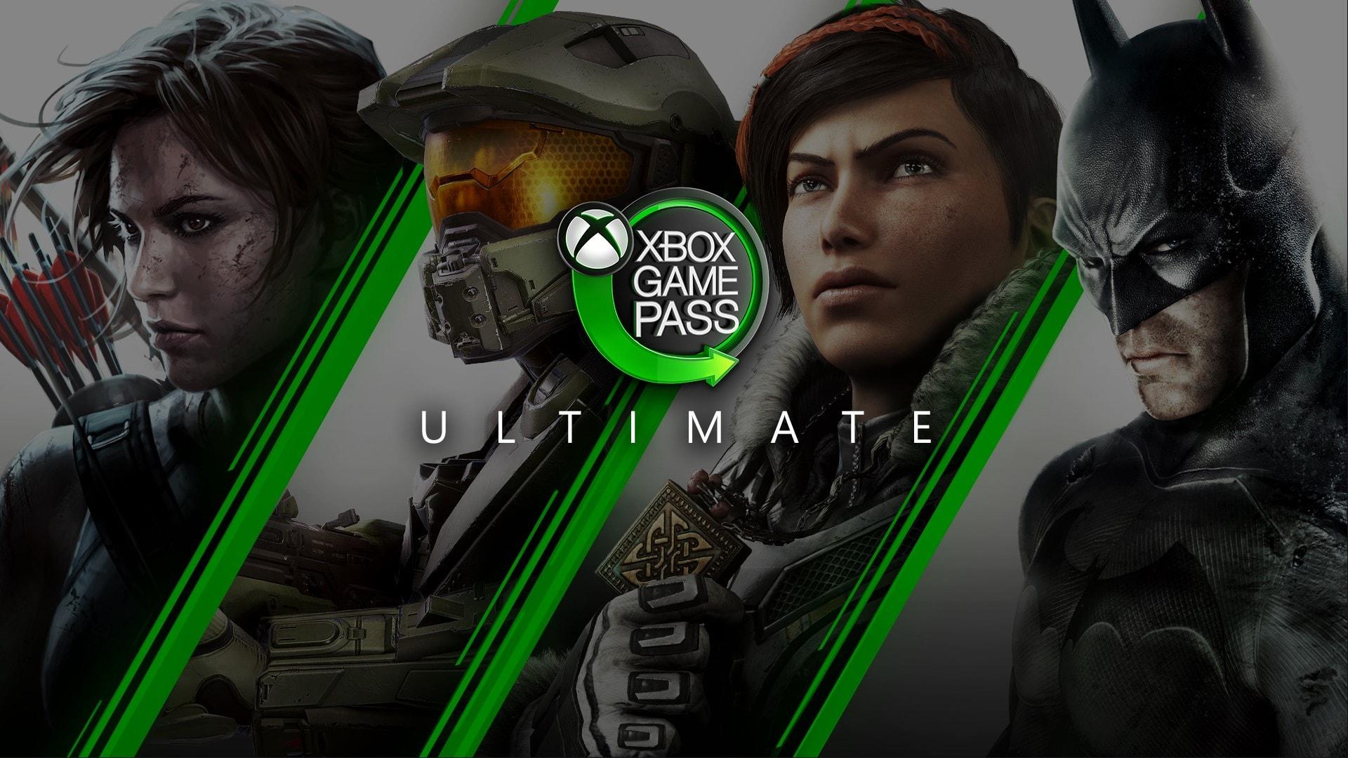 Presentato all'E3 Xbox Game Pass Ultimate