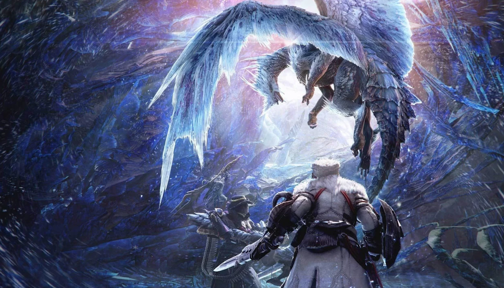Nuovo trailer per Monster Hunter World: Iceborne