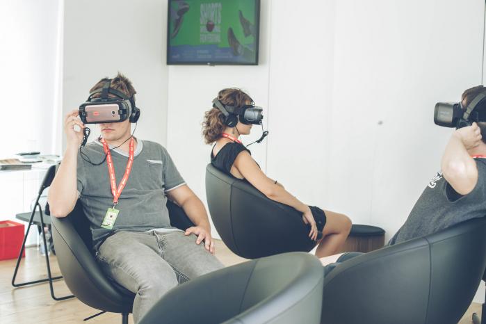 ShorTS VR