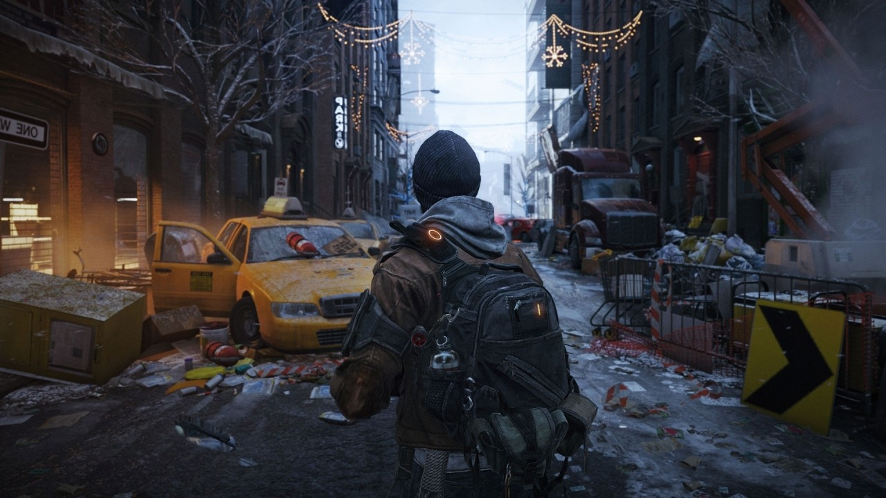 Netflix ha acquisito il film su The Division di David Leitch