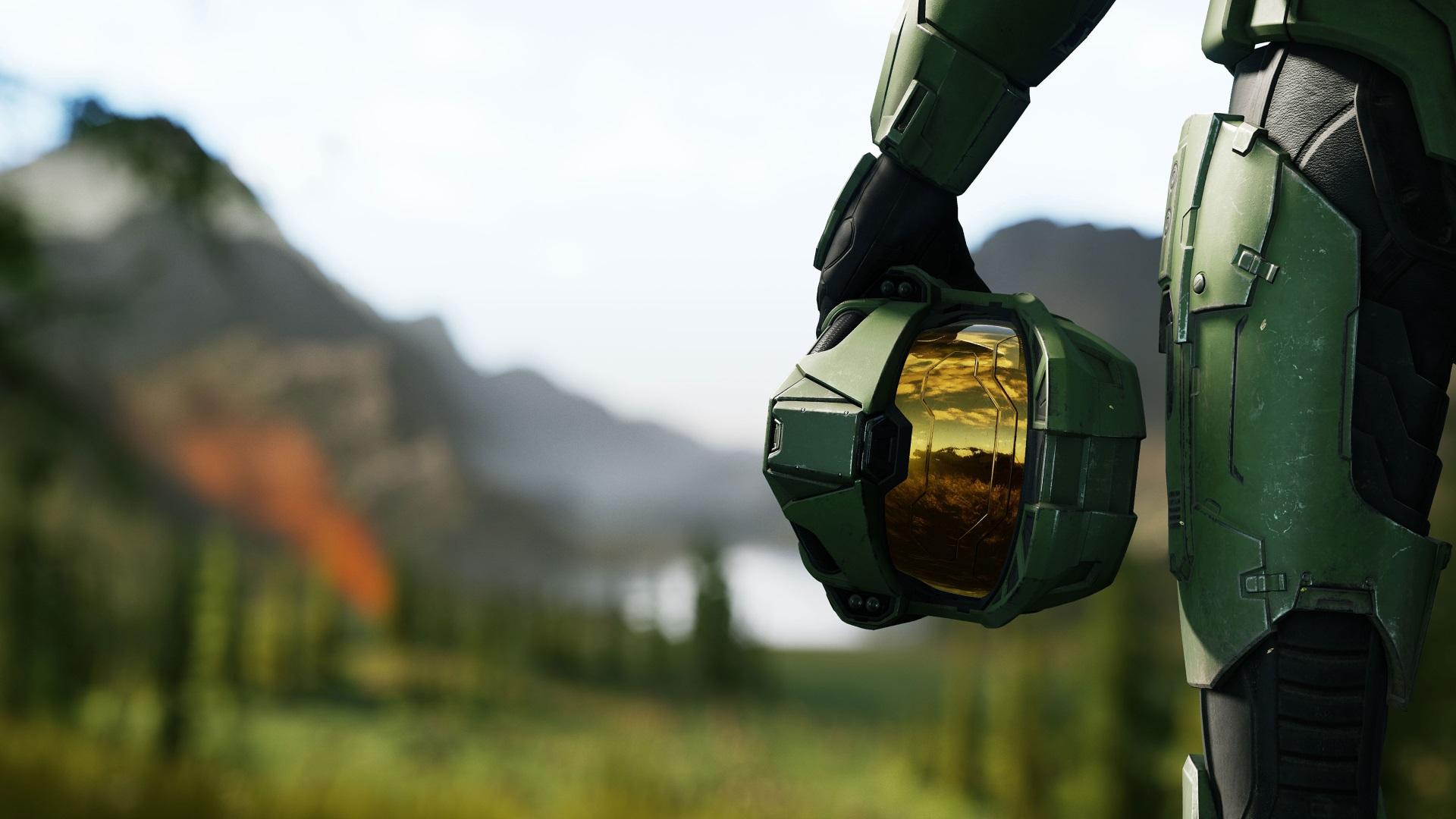 Halo Infinite arriverà al lancio con Project Scarlett