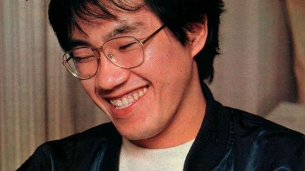 Akira Toriyama è stato nominato Cavaliere dell'ordine francese delle Arti e delle Lettere