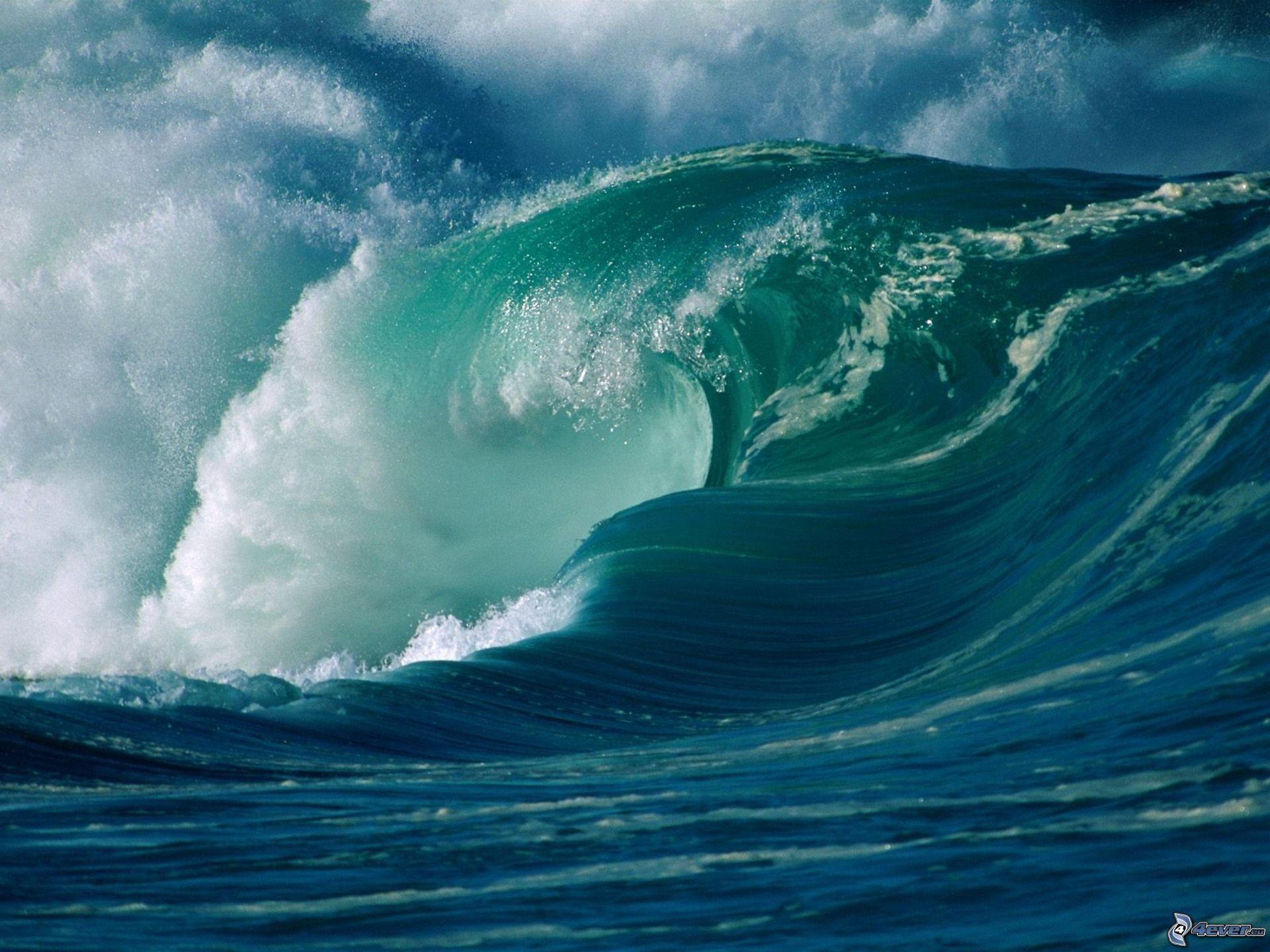Nell'Oceano Atlantico scoperta una falda acquifera di acqua dolce risalente all'era glaciale