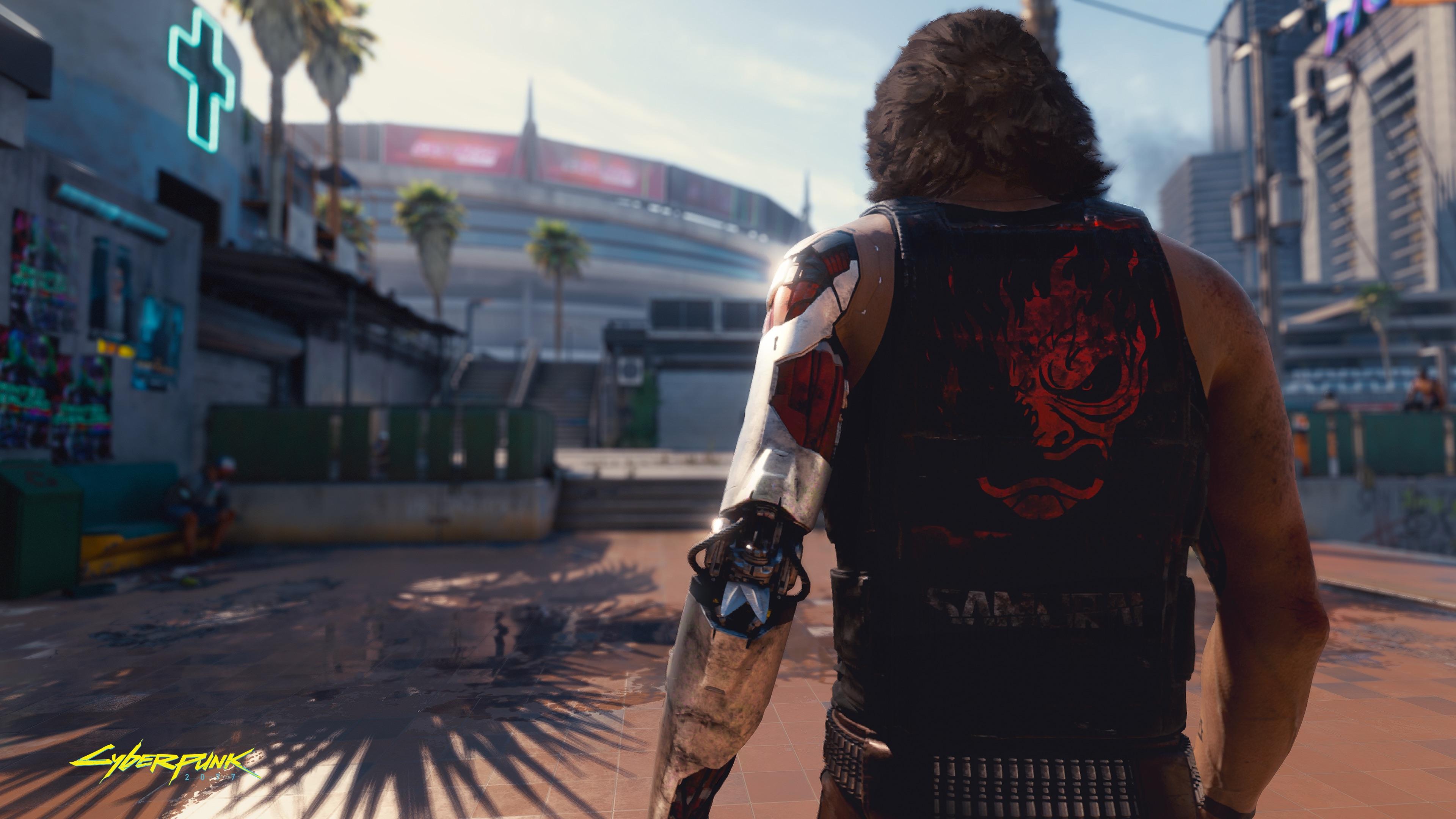 Il multiplayer post-lancio di Cyberpunk 2077 è ancora un grande punto interrogativo