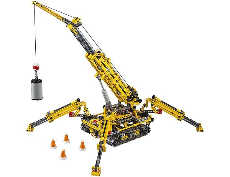 e14977995b619c Primi dati ufficiali dei nuovi set LEGO Technic #LegaNerd