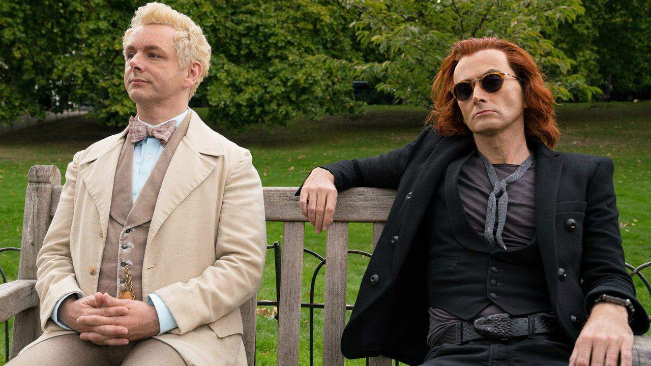 Una petizione chiede a Netflix di cancellare Good Omens, ma la serie è di Amazon