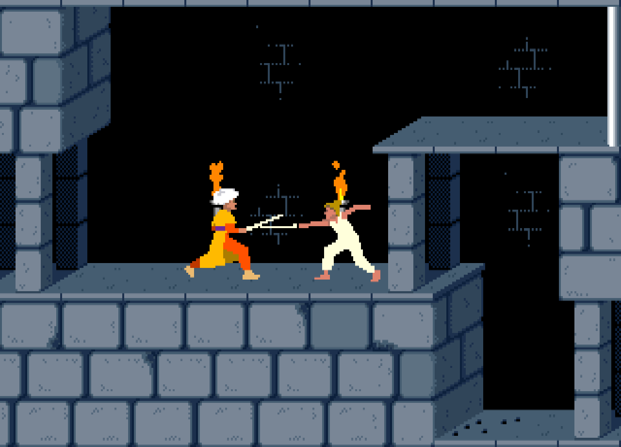 La Saga di Prince of Persia