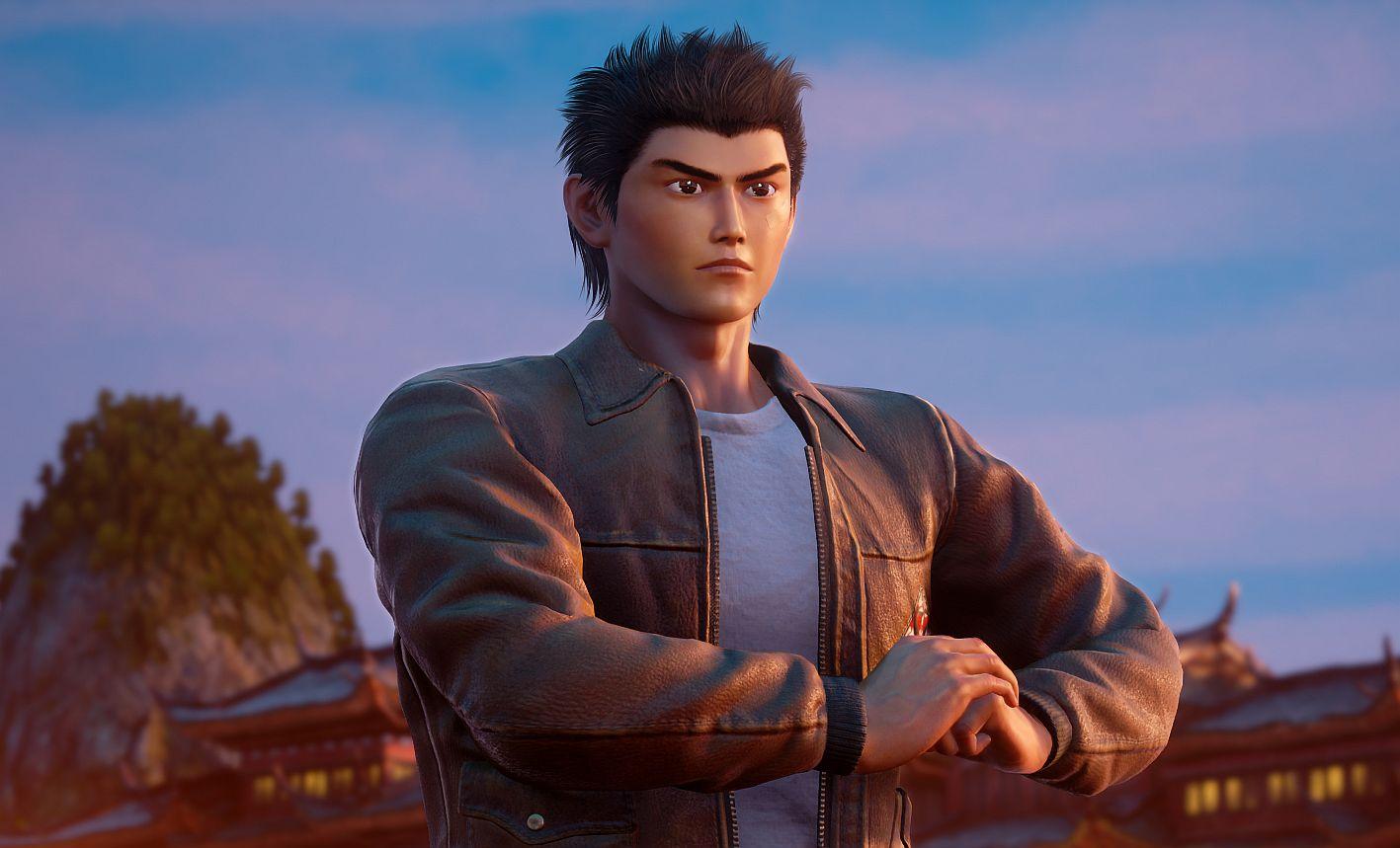 Arrivano diverse novità dall'E3 2019 per Shemue III