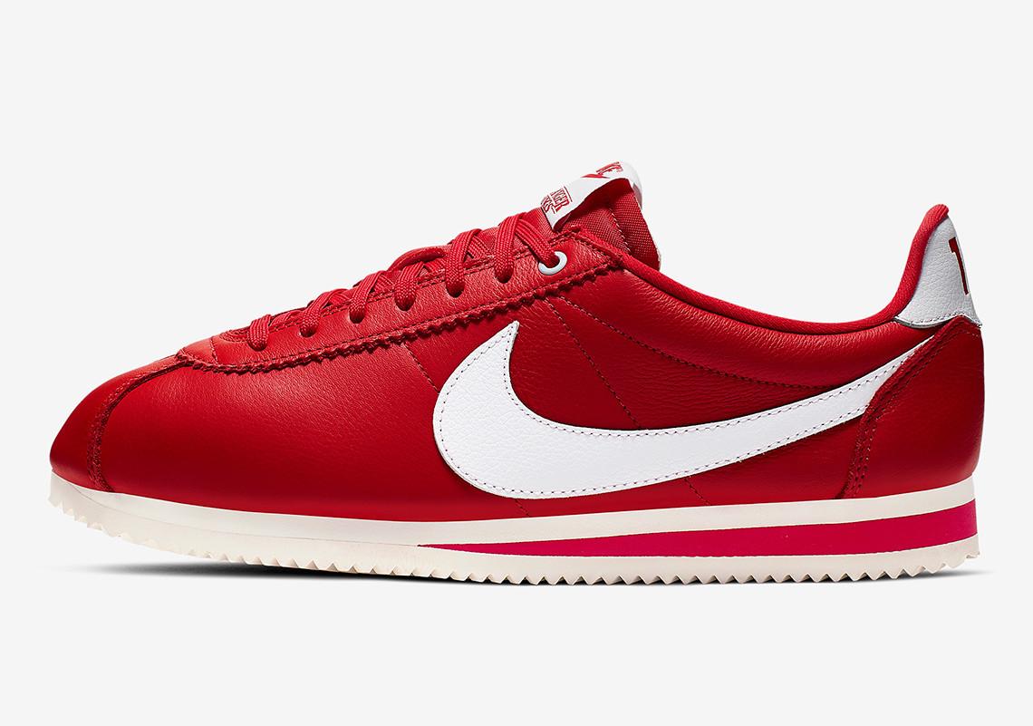 brand new 7208d e6154 Nike x Stranger Things: anche le Cortez OG disponibili in ...