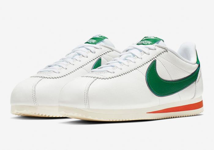 Le Nike x Stranger Things disponibili anche in Italia: ecco