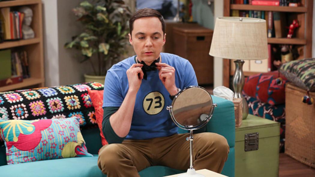 Sheldon Cooper ha effettuato realmente una scoperta scientifica durante l'episodio 73 di The Big Bang Theory