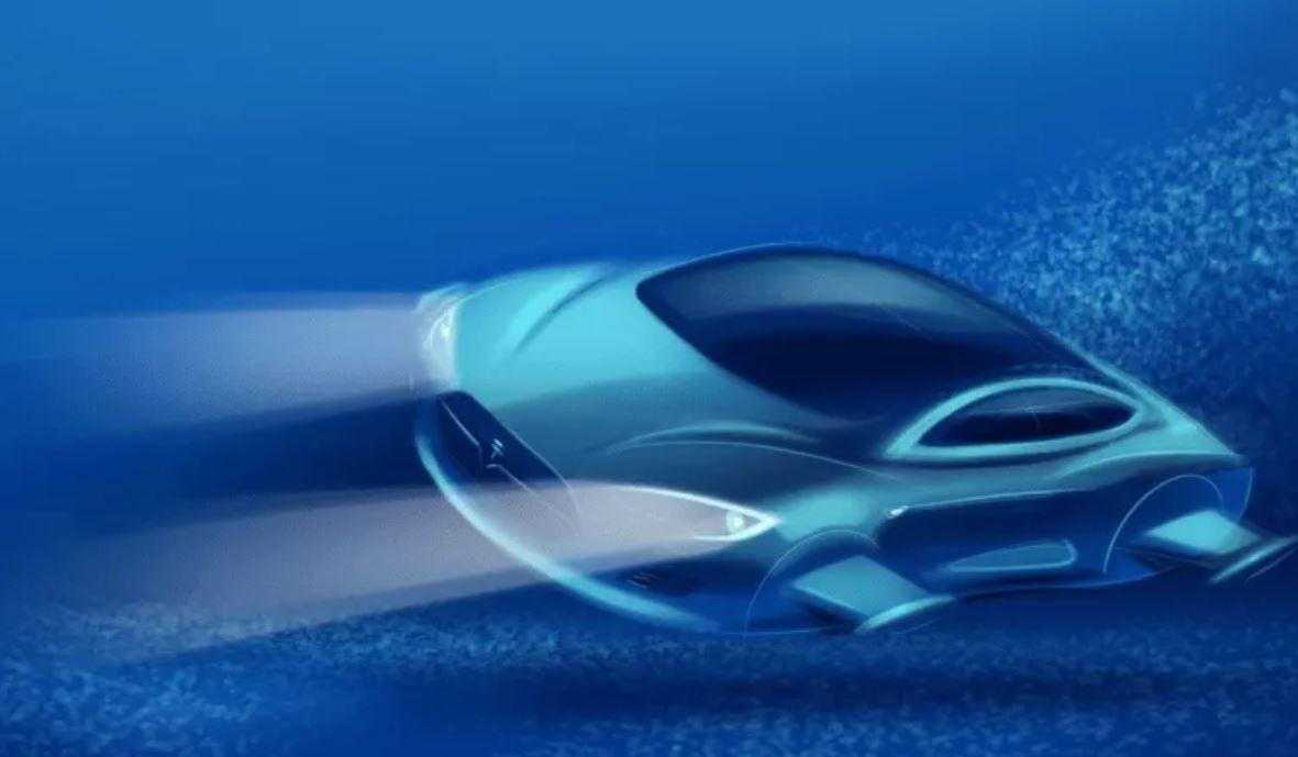 Esiste il brevetto di una Tesla sommergibile, come la Lotus di 007
