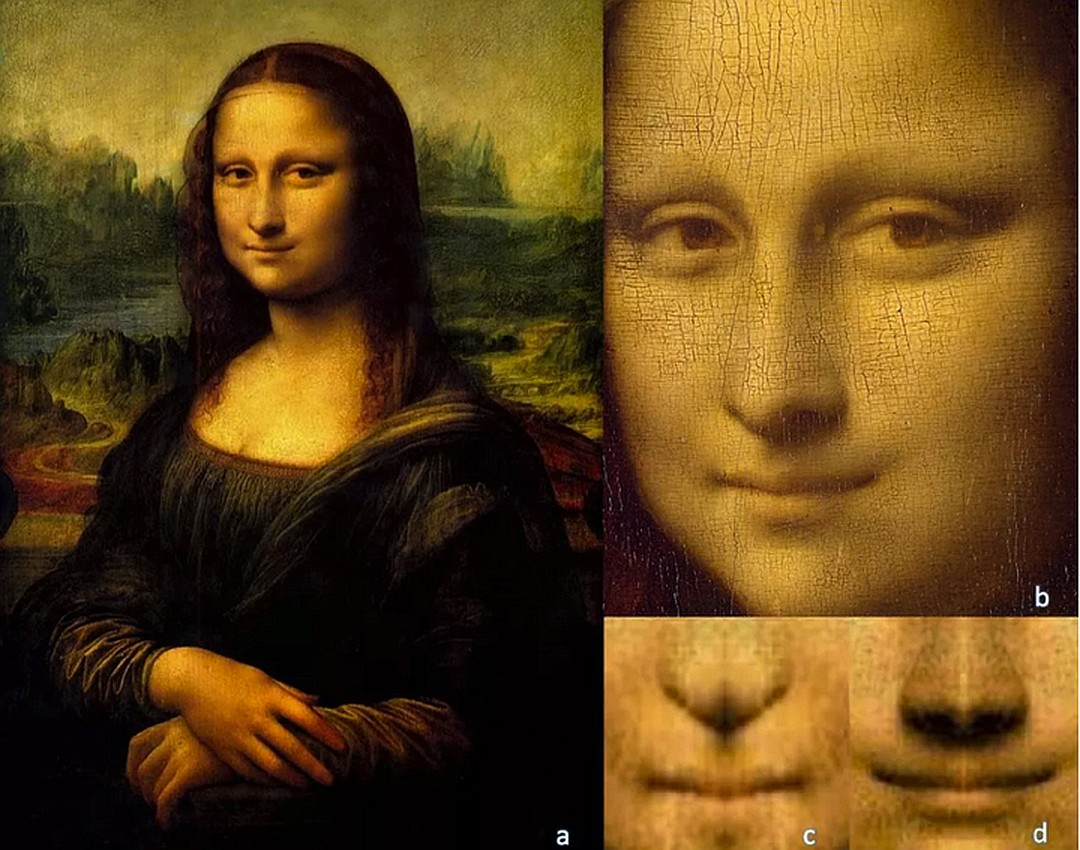 Il sorriso di Monna Lisa sotto l'analisi della neuropsicologia