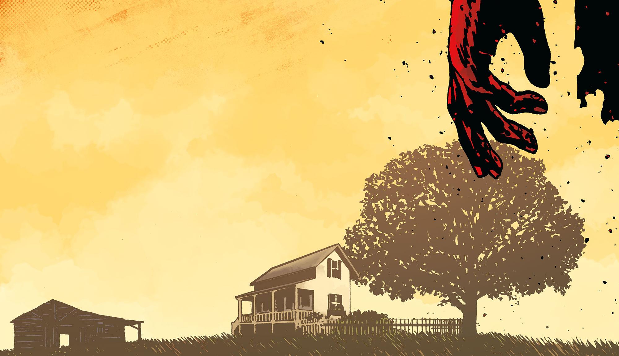 Si conclude The Walking Dead: il commento di Robert Kirkman, Eric Stephenson e Andrea Ciccarelli