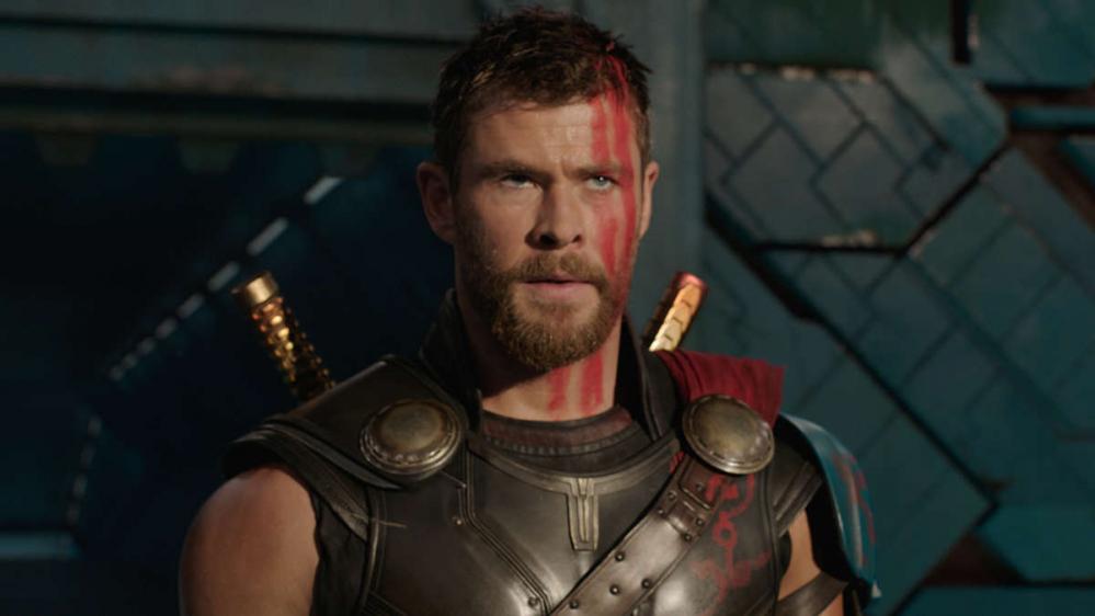 Thor: Love and Thunder, Chris Hemsworth