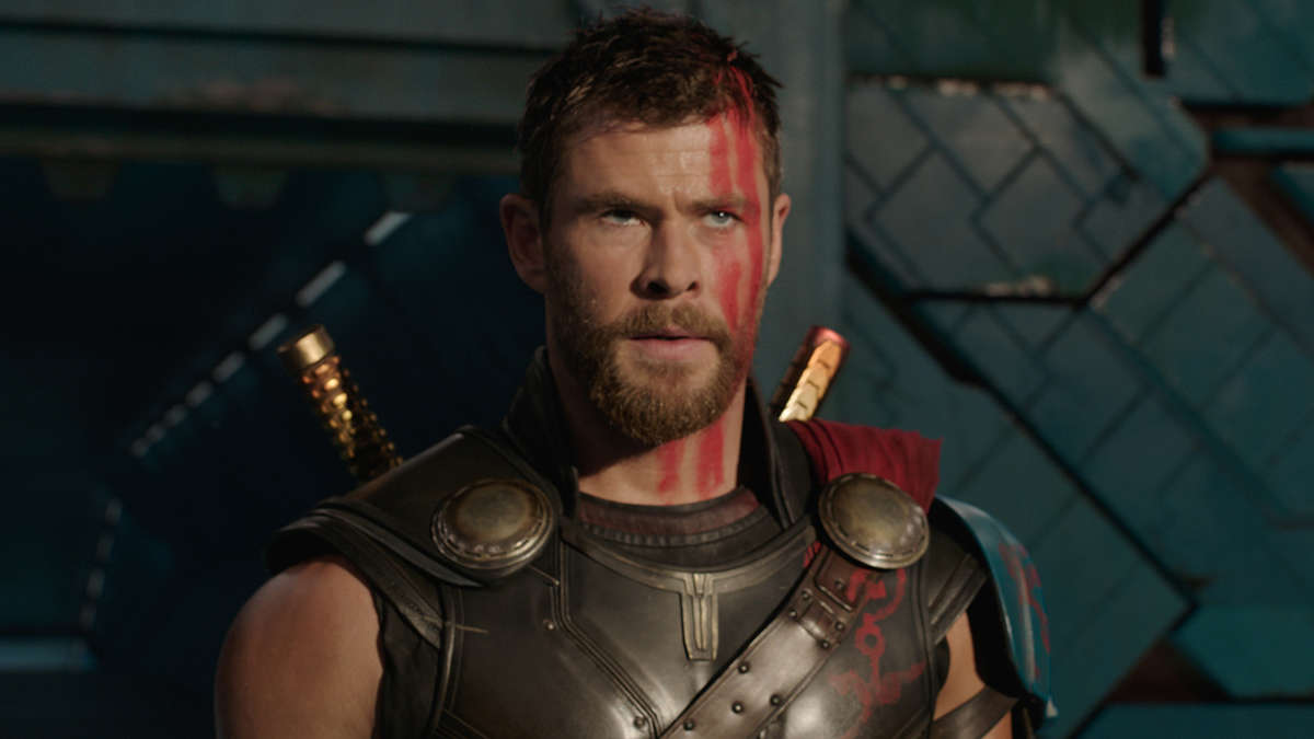 Thor: Love and Thunder, Chris Hemsworth