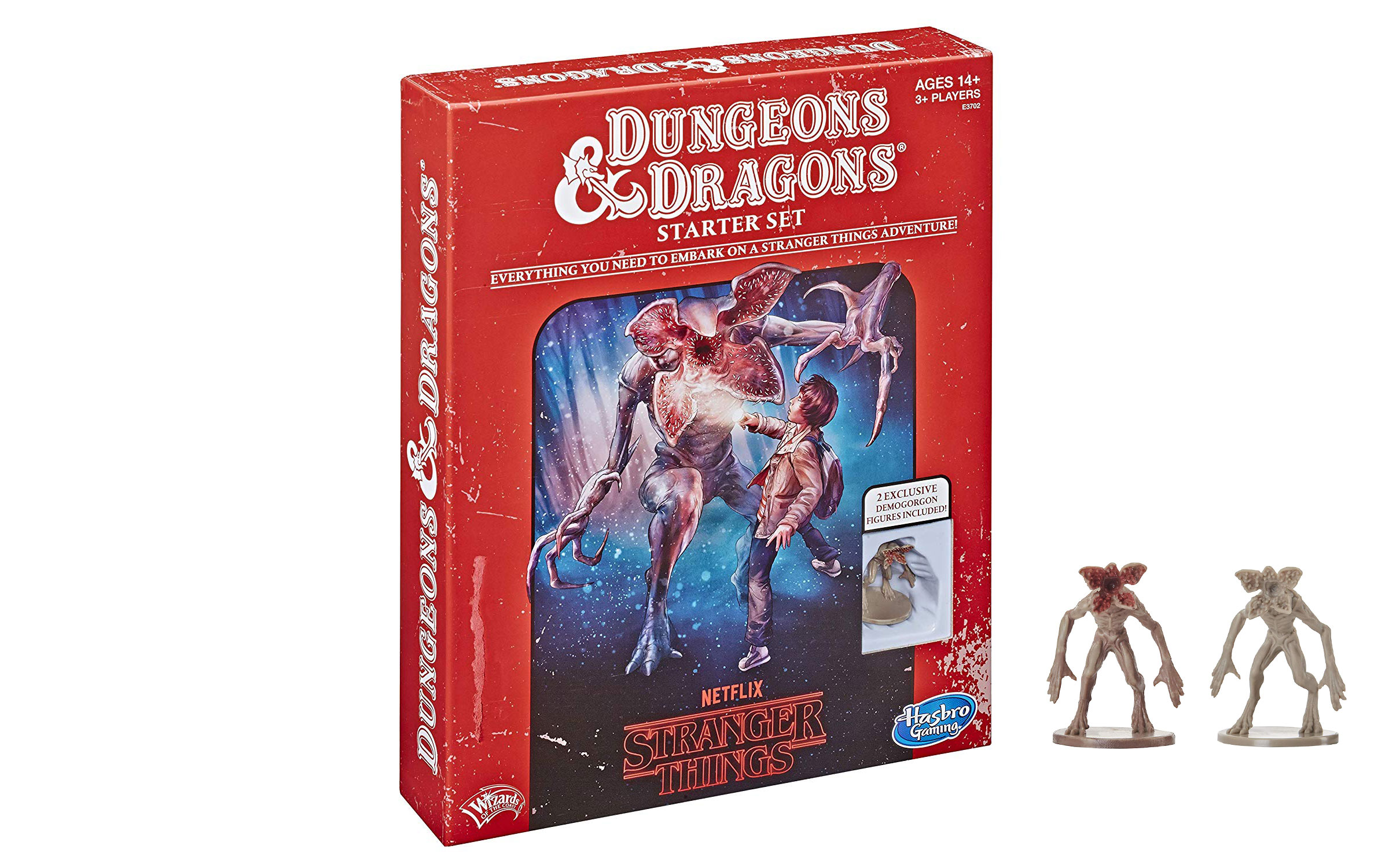 Stranger Things: in arrivo il Dungeons & Dragons Starter Set speciale