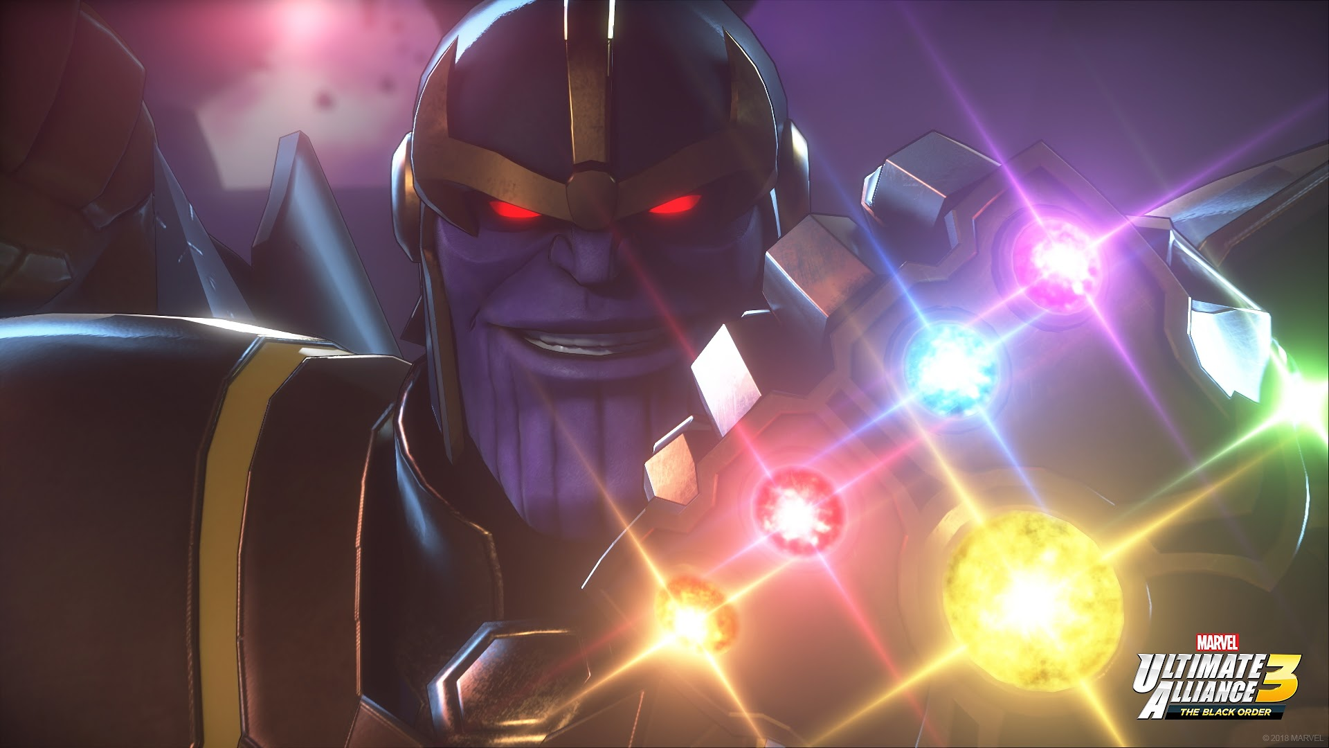 Marvel Ultimate Alliance 3: Le differenze con Infinity War ed Endgame