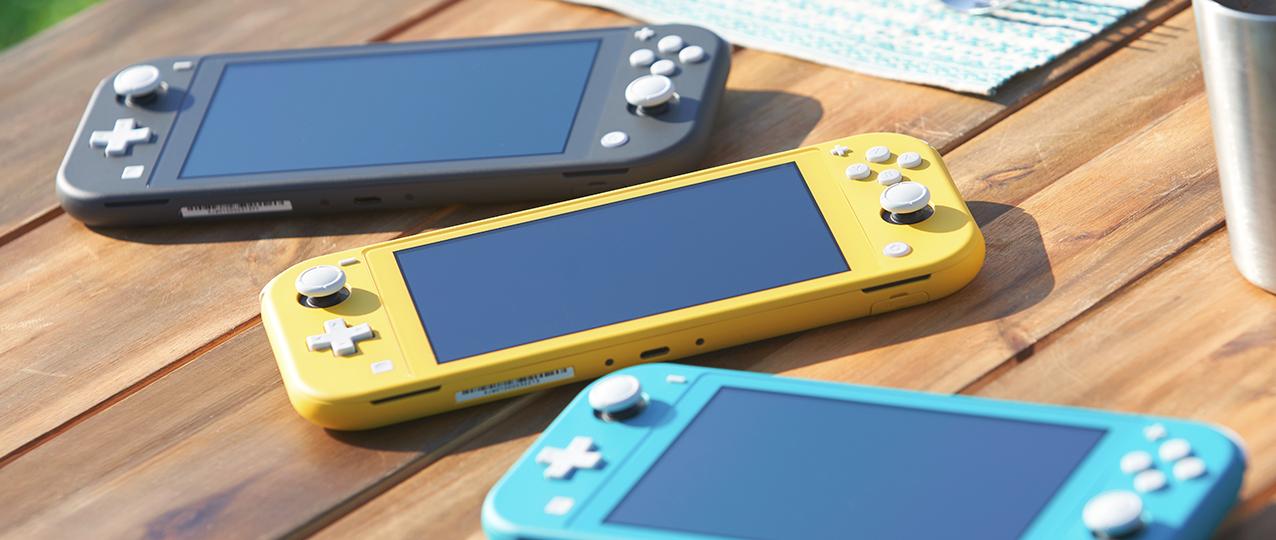 Nintendo Switch, un aggiornamento impedisce di scaricare i giochi