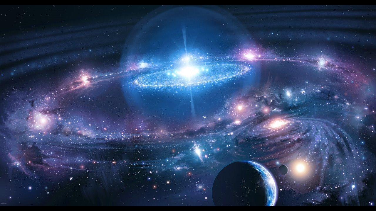 L'Intelligenza Artificiale che simula l'evoluzione dell'Universo