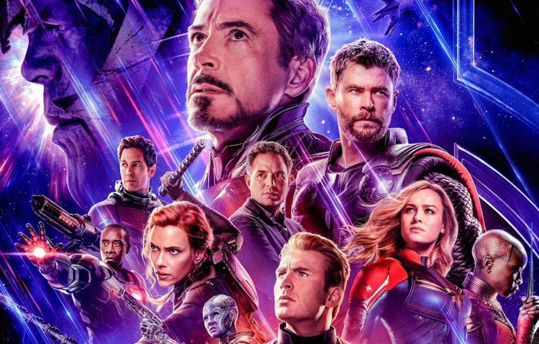 Avengers: Endgame supera Avatar ed è il film di maggior successo di sempre