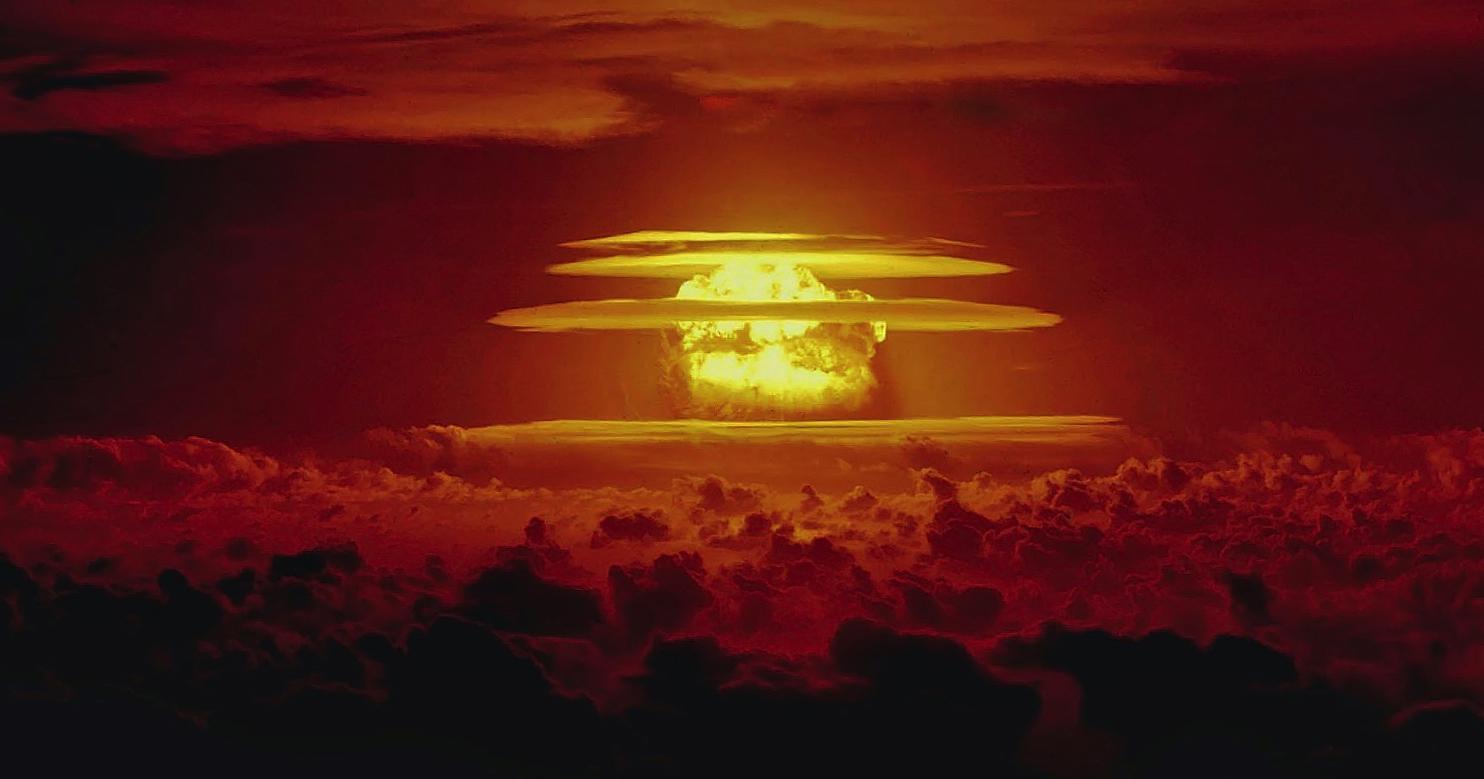 Dopo 60 anni nelle Isole Marshall è ancora presente una elevata radioattività