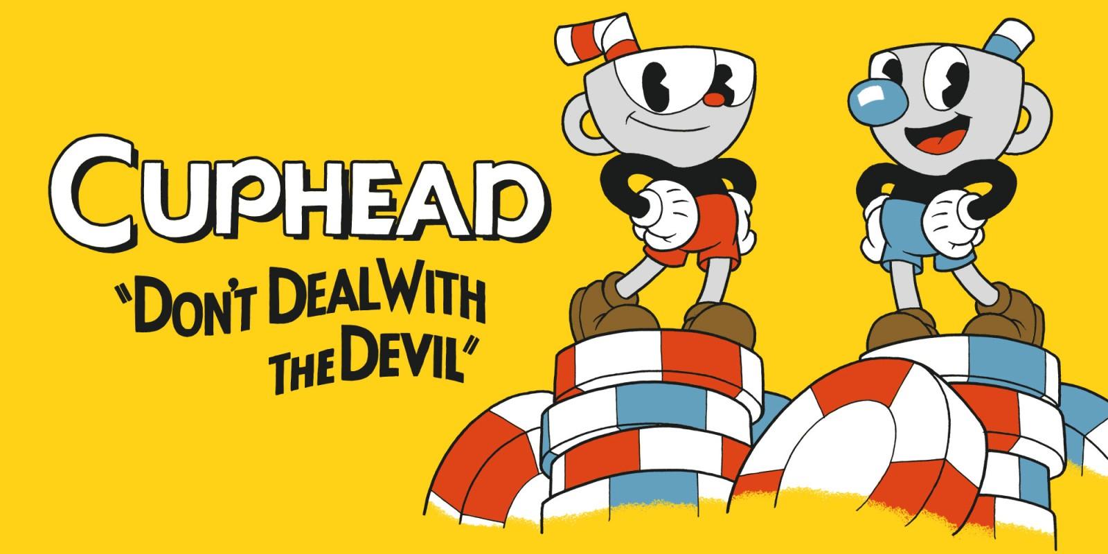 Cuphead: in arrivo la serie TV animata su Netflix
