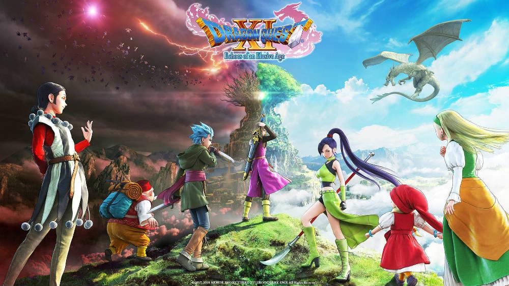 Dragon Quest, in arrivo il manga prequel del videogame