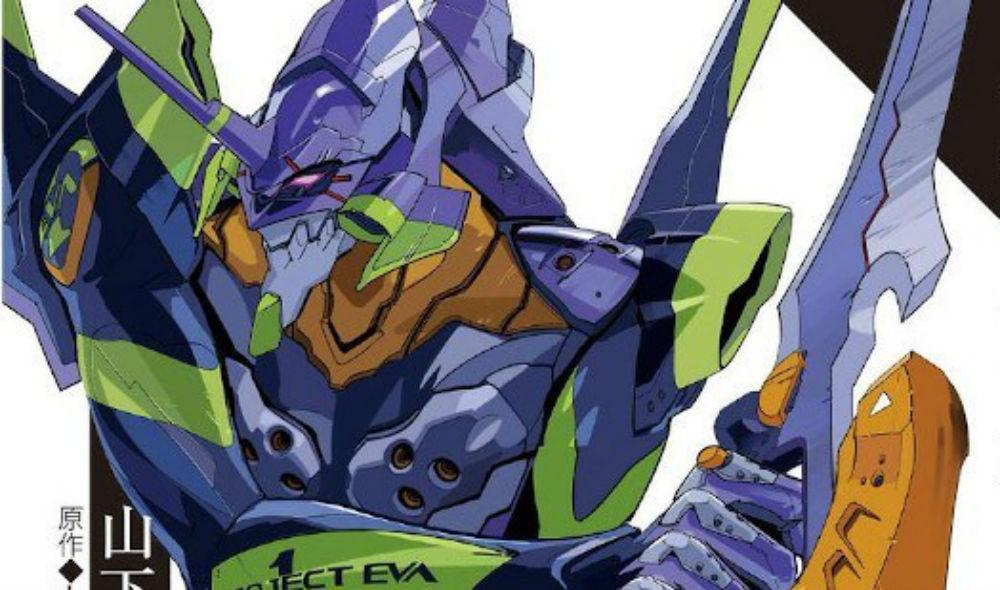 Evangelion: ANIMA, Planet Manga pubblicherà la light novel