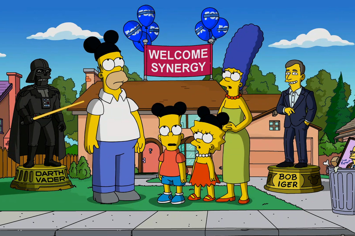 Matt Groening conferma: in arrivo un secondo film dei Simpson