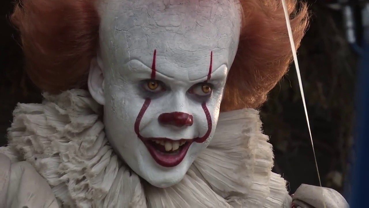 IT 2: dal San Diego Comic-Con il trailer del sequel