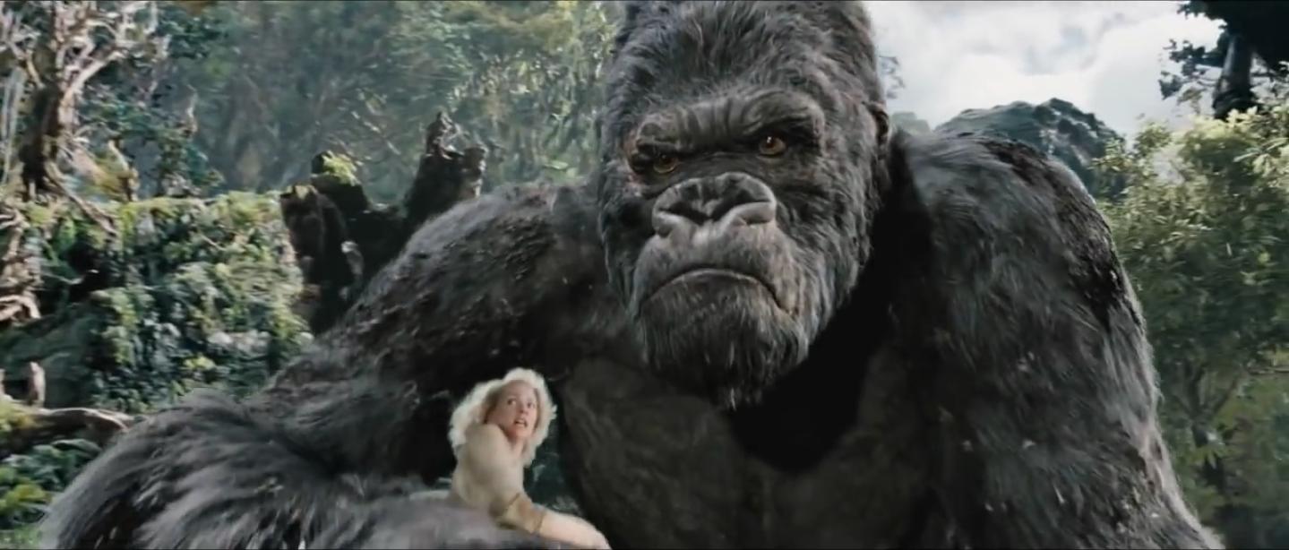 Kong: The King, storia dello scimmione più celebre del cinema