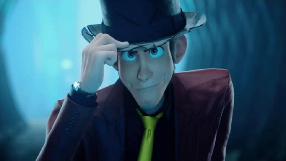 Ecco il trailer di Lupin III The First, il nuovo film in 3DCG