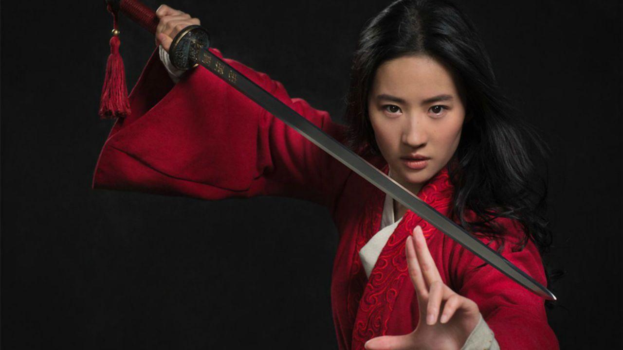 Mulan: il primo trailer piace, nonostante l'assenza di Mushu