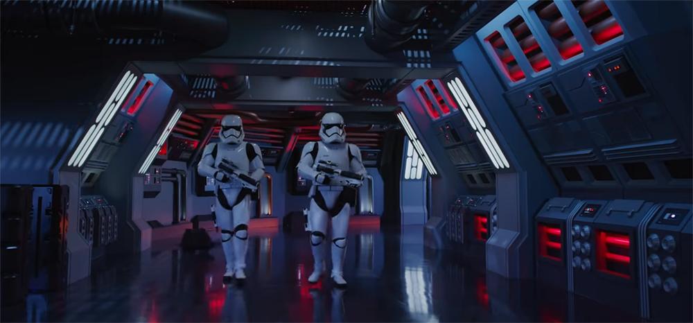 Ecco quando aprirà Star Wars: Rise of The Resistance, la seconda attrazione presente all'interno dei due Galaxy's Edge