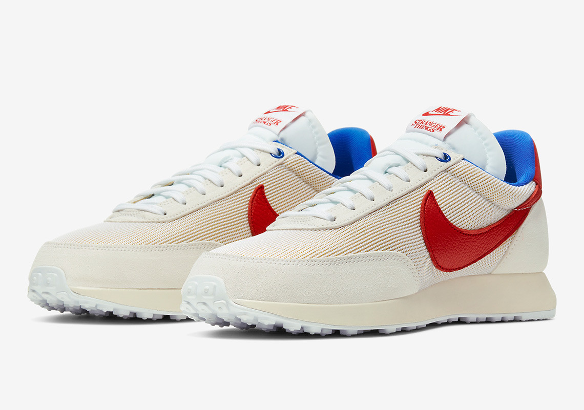 Nike x Stranger Things: in Italia disponibili le Air Tailwind OG dal 12 luglio