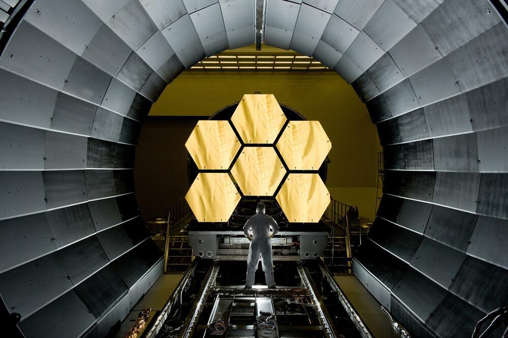 James Webb: arriva la conferma del posticipo del lancio del telescopio spaziale