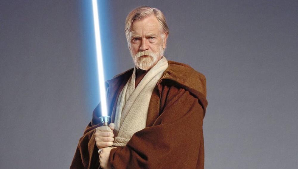 Ewan McGregor potrebbe tornare nei panni del maestro Obi Wan Kenobi in una nuova serie TV