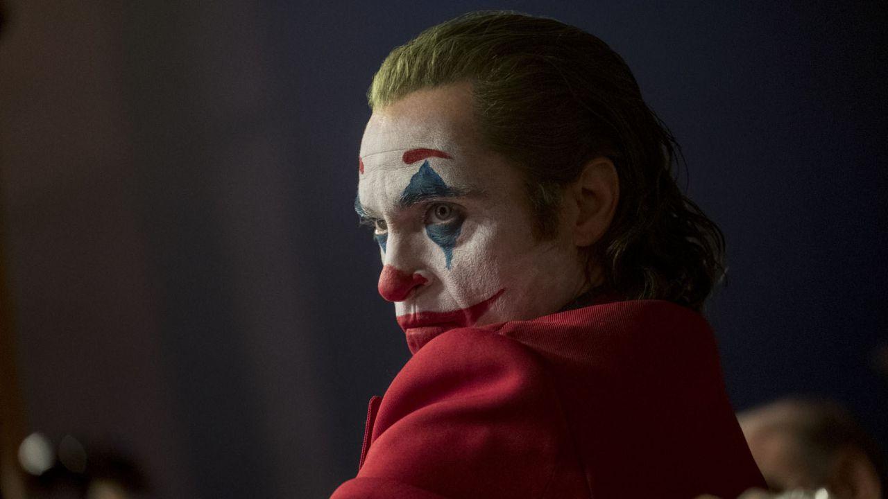 La coscienza di Arthur: e se Joker fosse un inetto?