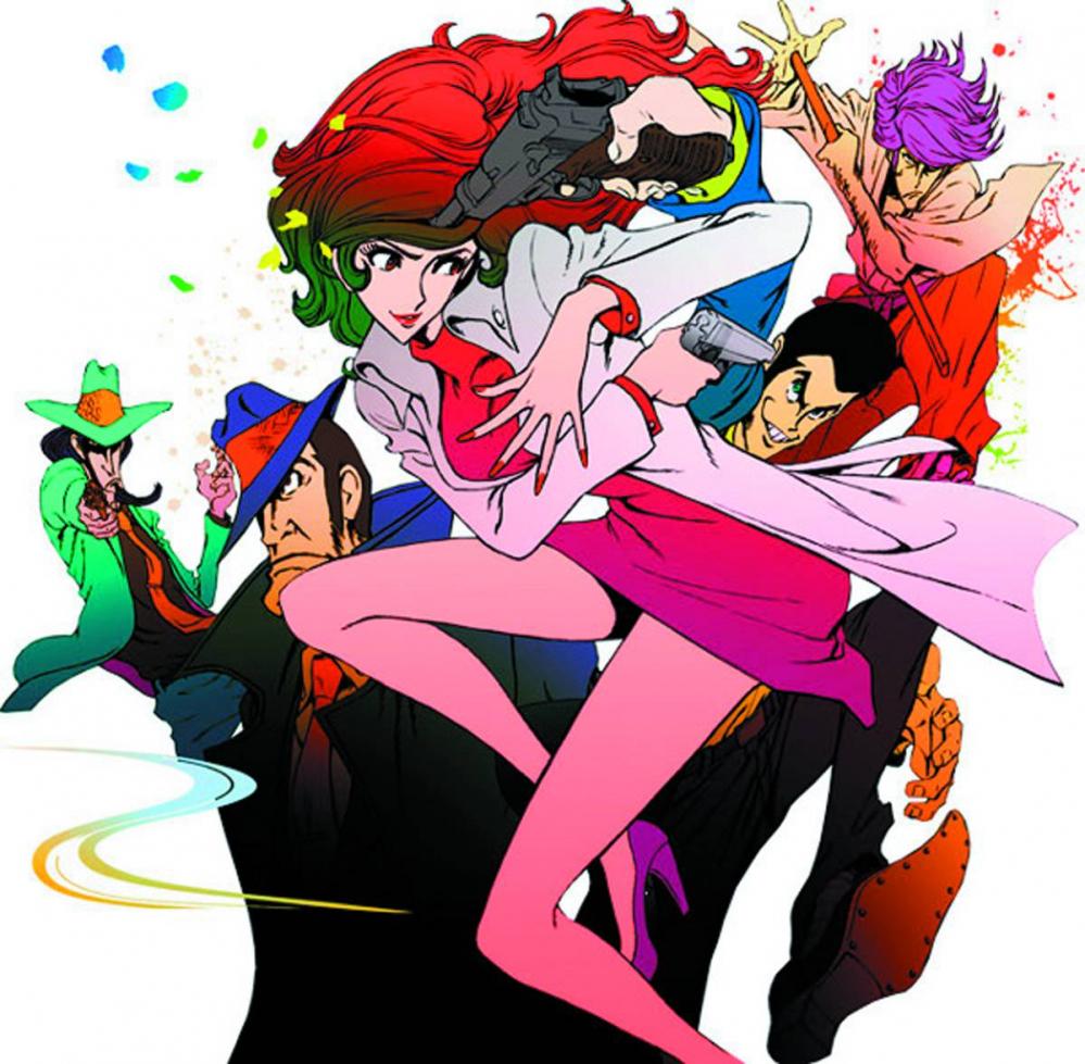 Lupin the Third - La donna chiamata Fujiko Mine