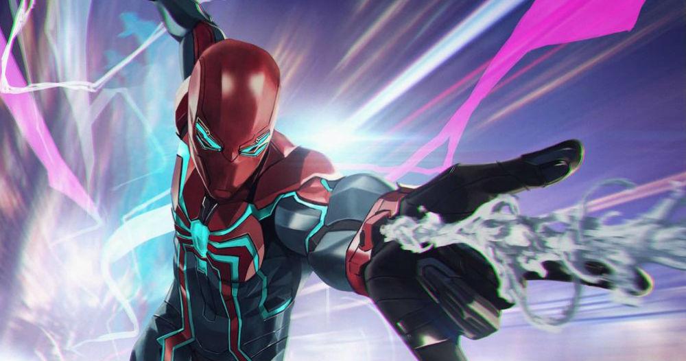 Marvel's Spider-Man: Velocity, anteprima della nuova storia ambientata nel gameverse